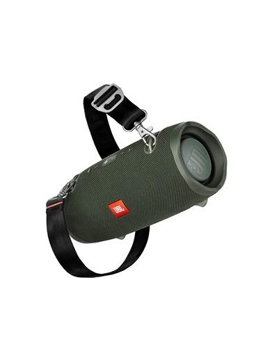 JBL Xtreme2 Yeşil Taşınabilir Bluetooth Hoparlör Yeşil